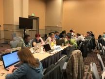 Contributors' Session