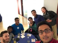 WordCamp Asia, Group-2