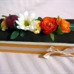 パウンドケーキ風Box