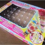 アイスクリームボックス、リベンジ!