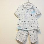 因縁のパジャマ作り。裁縫が嫌いだったワケ