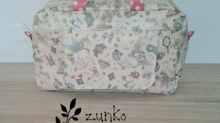 zunko*pinkoさん|持っているとウキウキするオムツポーチ