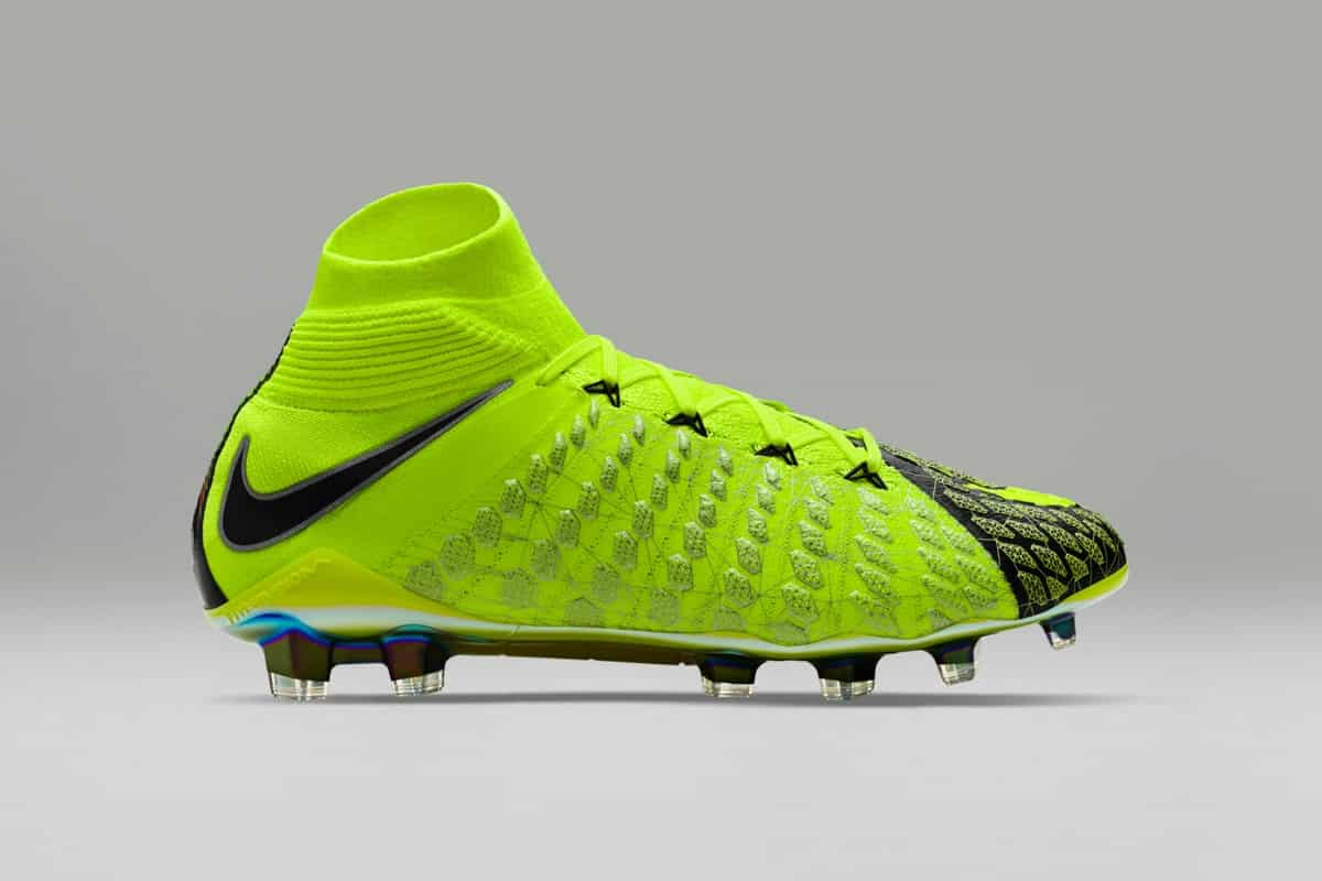 Nike X EA Sports Hypervenom 3 5