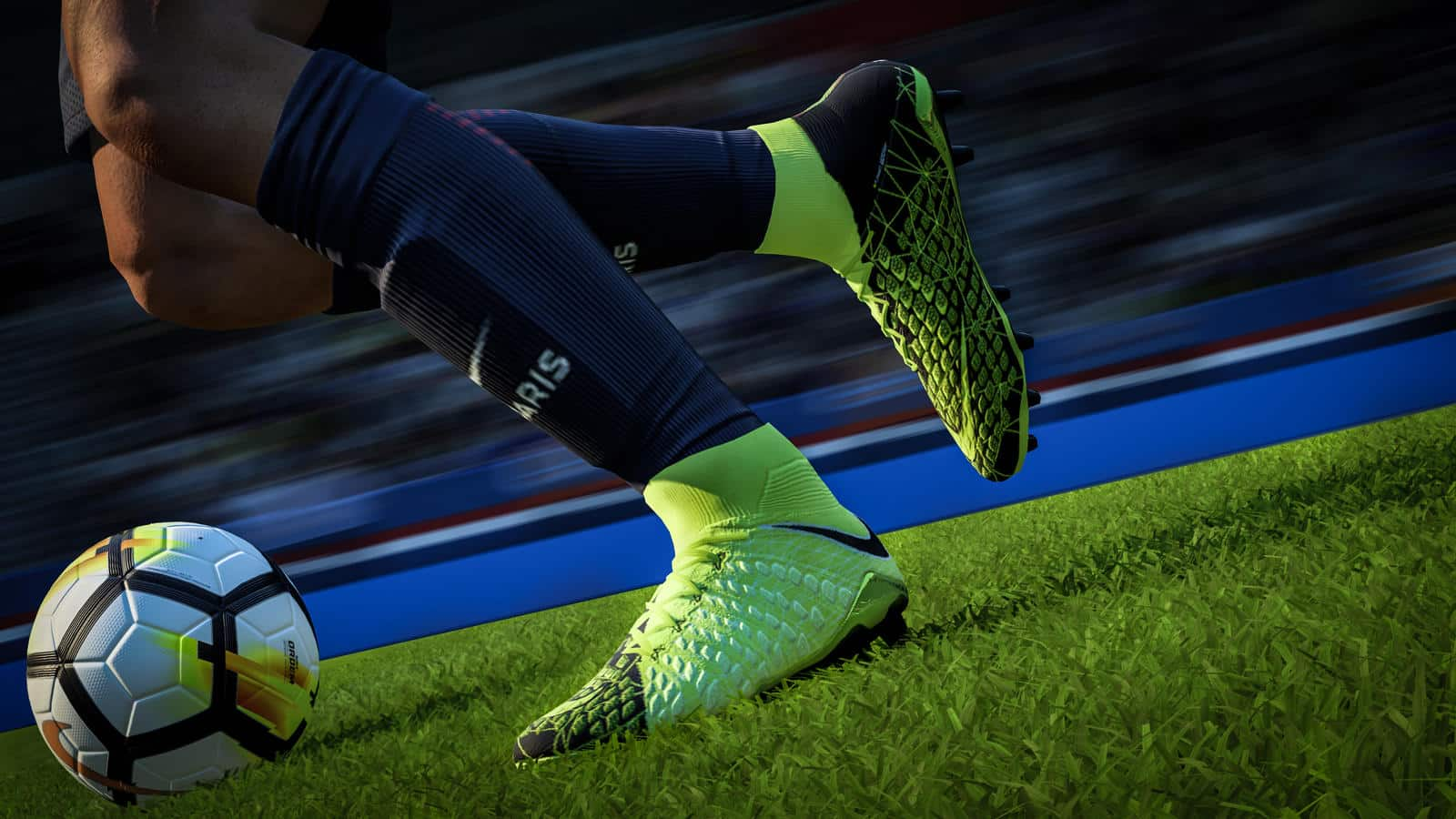 Nike X EA Sports Hypervenom 3 2