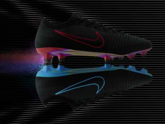 """Nike udgiver Flyknit Ultra """"Fire & Ice"""" Pack 4"""
