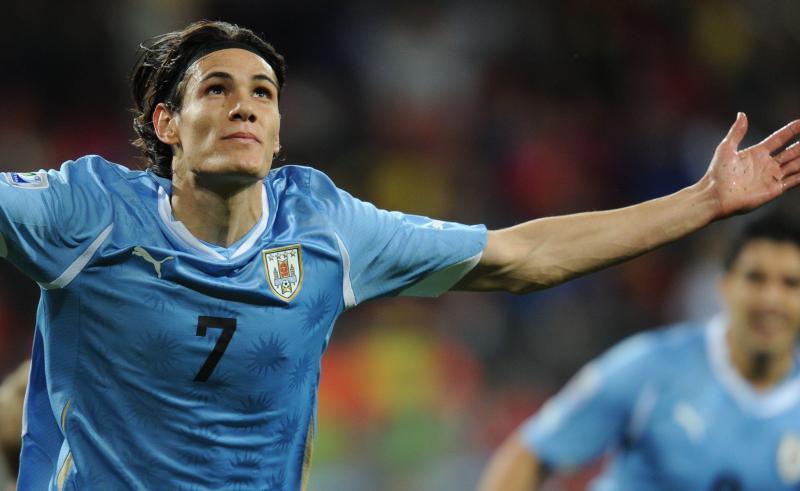 Flashback: VM 2010 – Uruguay 1