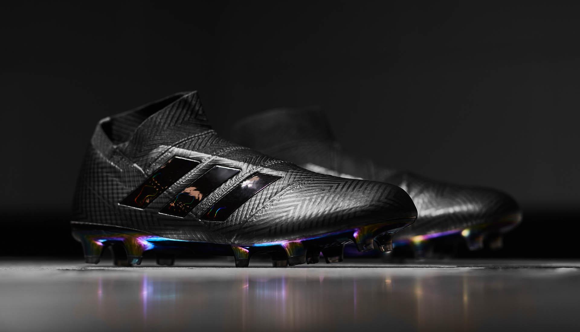 """adidas præsenterer """"Shadow Mode"""" pack 4"""