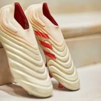 Mød den nye adidas Copa 19+ │ Den moderne læderstøvle