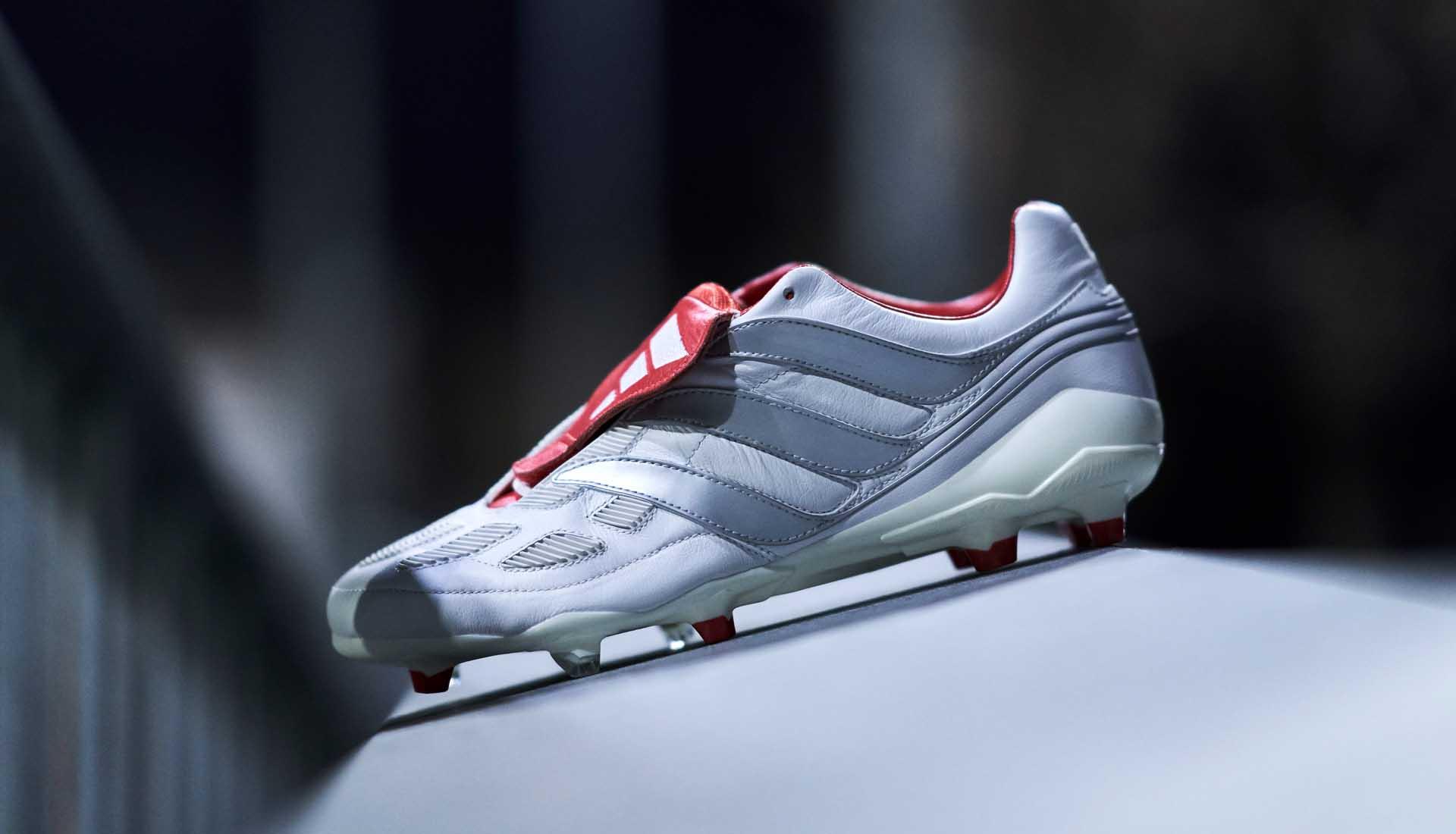 """adidas """"25 years of Predator"""" pack 2"""