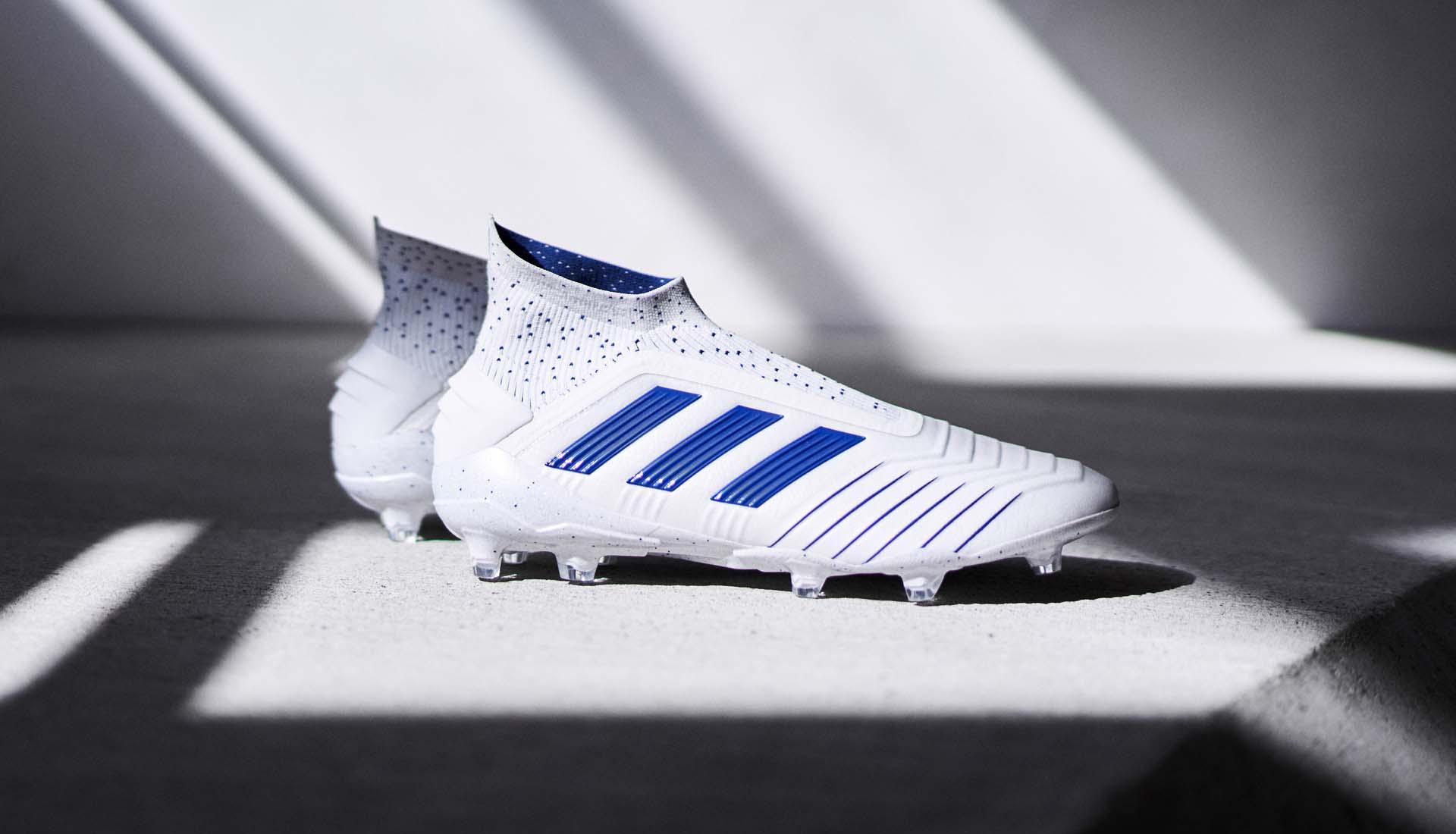 """adidas præsenterer deres nye """"Virtuso Pack"""" 2"""