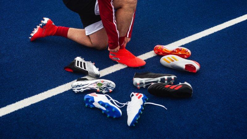"adidas lancerer deres nye ""302 Redirect"" pack 1"