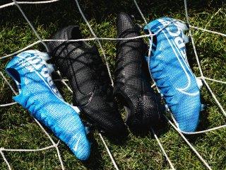 Nike præsenterer den næste Mercurial-generation med to nye colorways 10