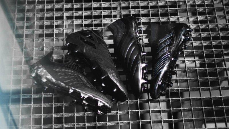 """adidas lancerer """"Dark Script"""" Pack 1"""