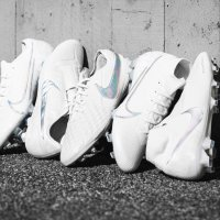 "Nike præsenterer ""Nuovo White"" Pack"