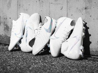"Nike præsenterer ""Nuovo White"" Pack 5"