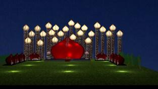 Arabian Stage (2)