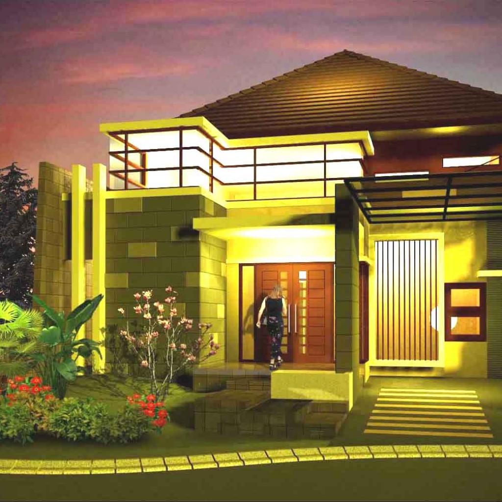 Desain Rumah Super Mewah 2 Lantai - Desain Terbaru Rumah ...