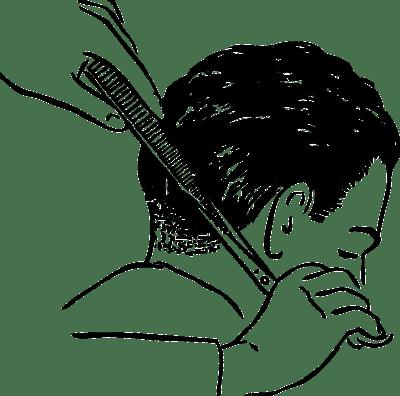 Scissors Barber Hair Men Cut Comb  - Clker-Free-Vector-Images / Pixabay