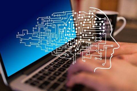 Circuits Laptop Board Digitization  - geralt / Pixabay