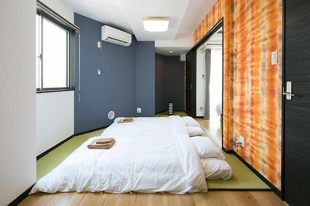 Sakura Apartment In Arakawa A601 Tokyo Affordable Stay In