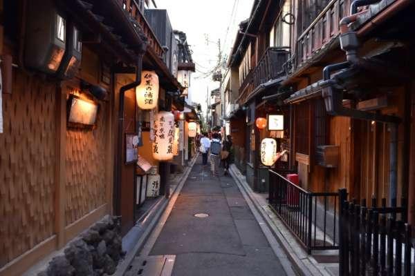 京都のレストラン!大人におすすめの美味しいお店はどこ?