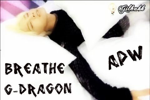 GDragon Breathe
