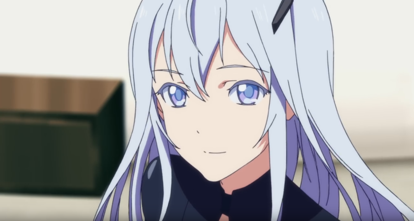 New Trailers For Beatless Love Is Hard For An Otaku Eureka Seven