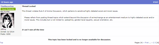 My Anime List Censorship Vic Mignogna