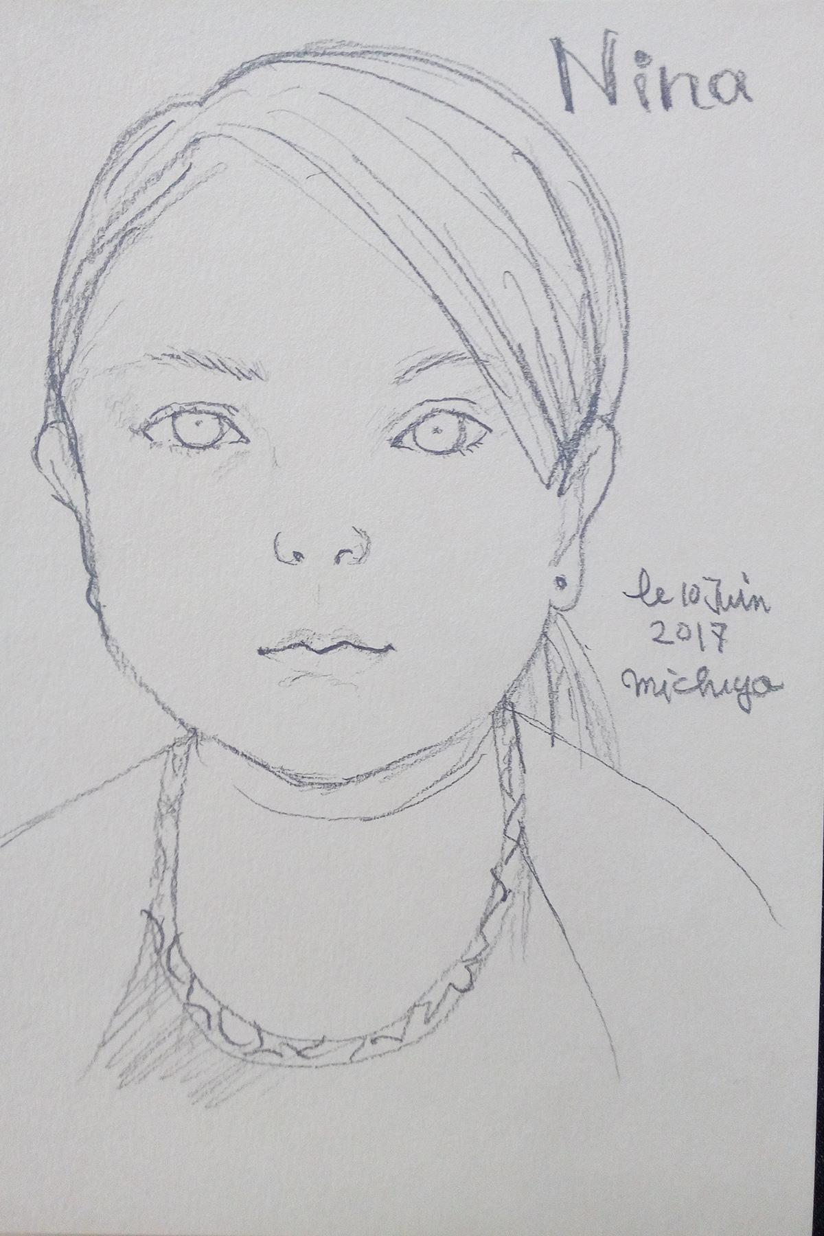 portrait_by_michiyo