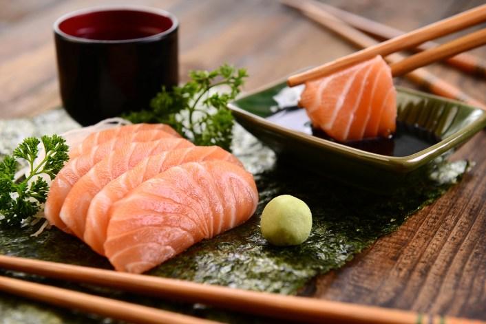 best Japanese food restaurant in Denver