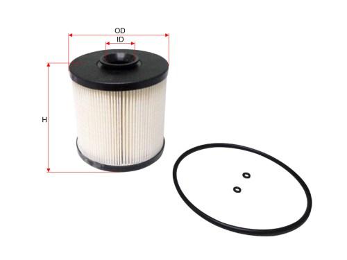 small resolution of hino fuel filter location