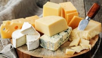 Georgian Cheese in Georgian Cuisine | sakurageorgia.com