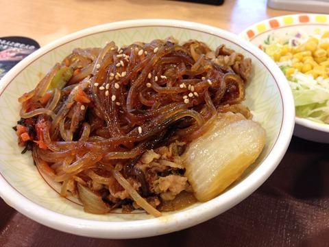 131006sukiya-japchaegyudon01