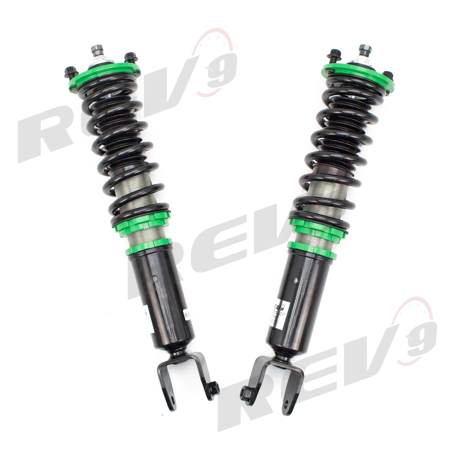 R9-HS2-038_1 Hyper-Street 2 Coilover Suspension Lowering