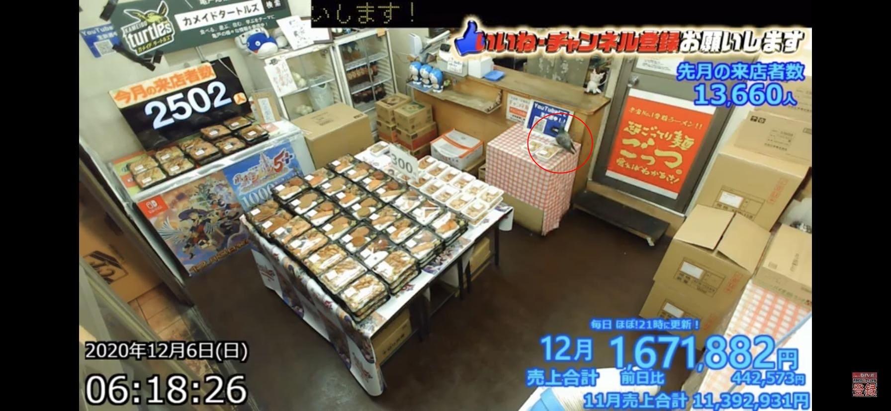 キッチンDIVE鳩2