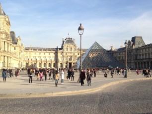 { Lifestyle no°2 } Paris ma belle