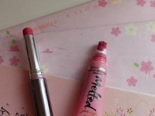 Strass Pink & Peony