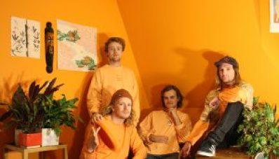 Mild Orange