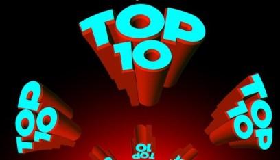トップ10 (2)