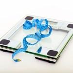 ダイエットスケール体重計