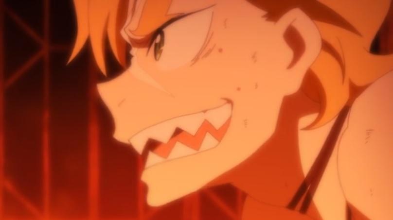 ガーフィール「なぁ!吸血姫!」