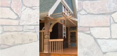Madeline Island Cottage - SALA Architects