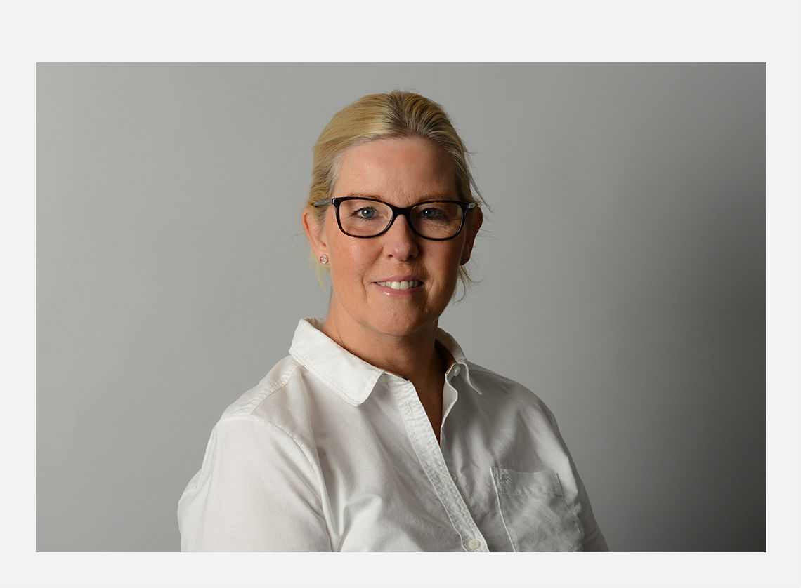 Annica Björklund new CEO