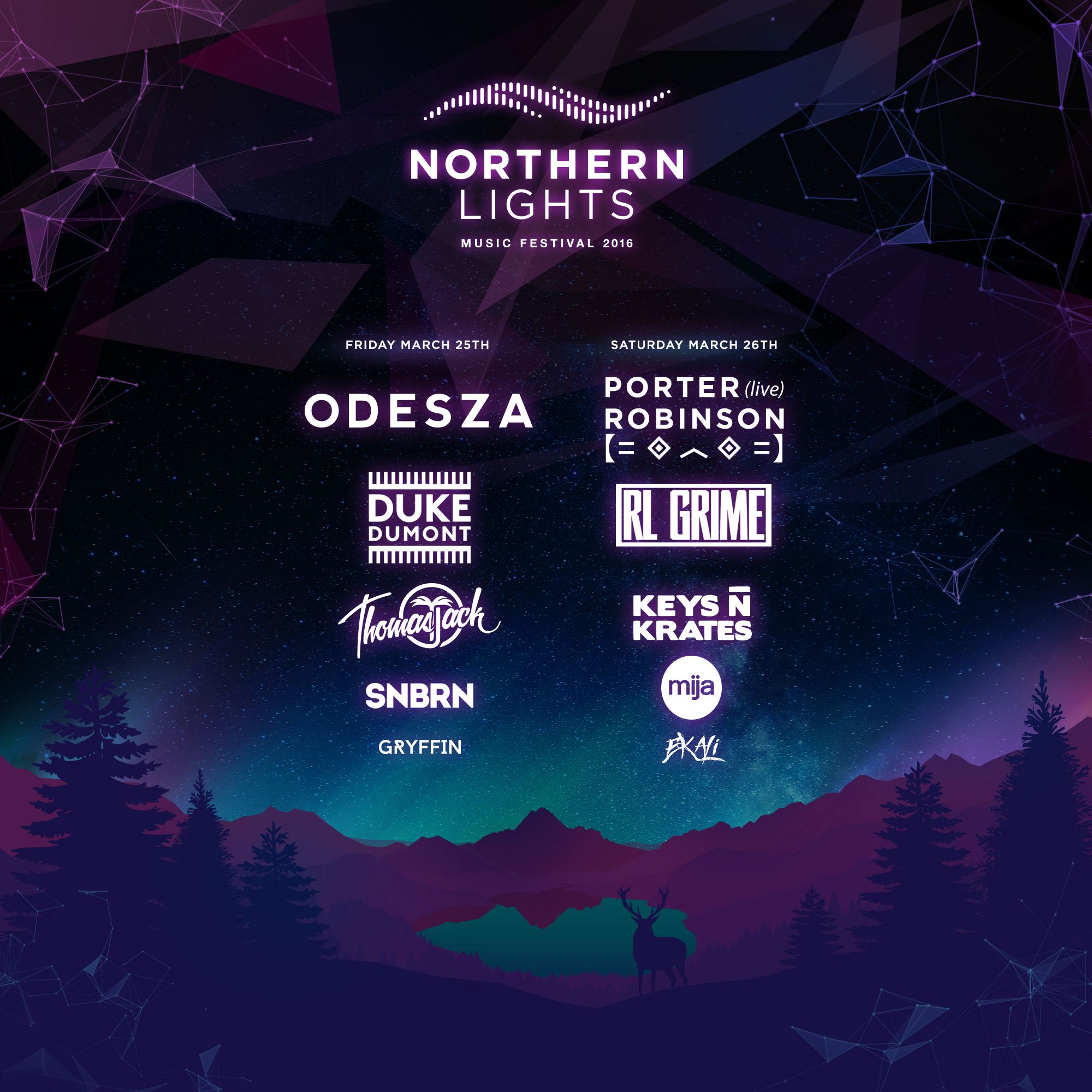 Northern Light Music