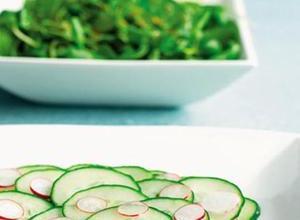 Chilli Green Salad