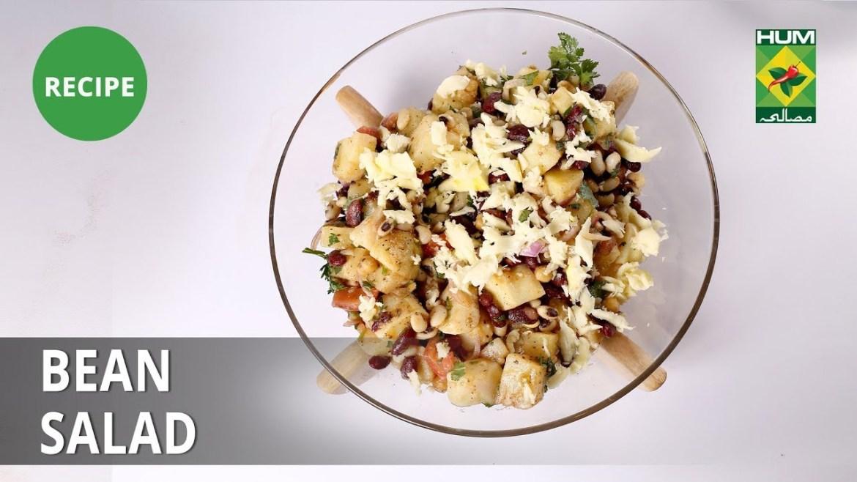 Bean Salad Recipe   Rida Aftab   Tarka   Salad