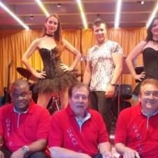 Orquesta Gran Palace (Juan Mena)