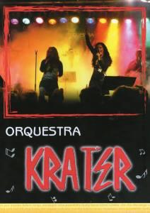 Orquesta-Krater