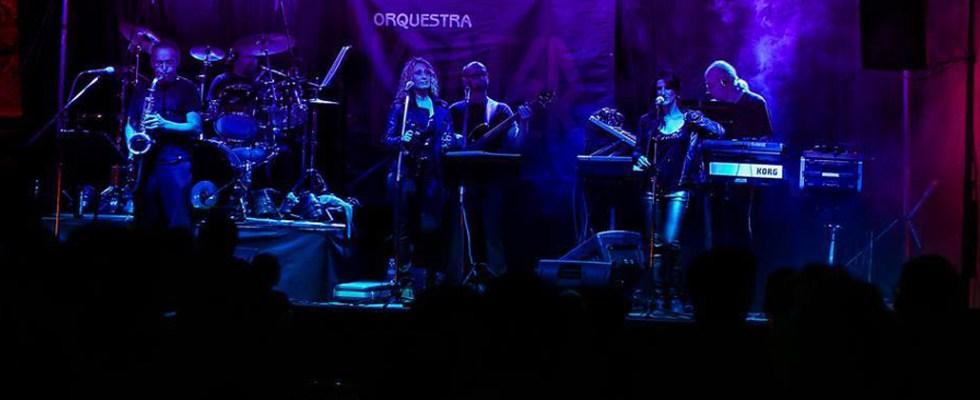 Las Mejores Orquestas todo el Año
