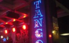 Sala de Fiestas Tango